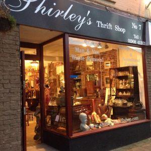 shirleys
