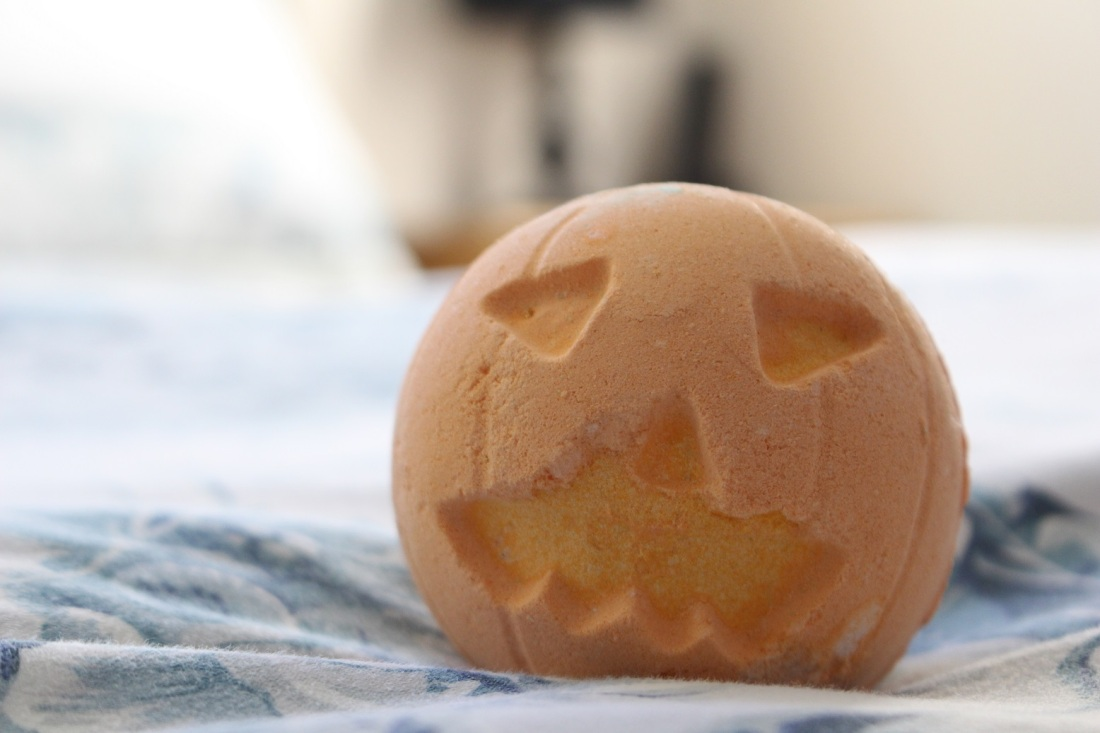 When Does Lush Halloween Come Out