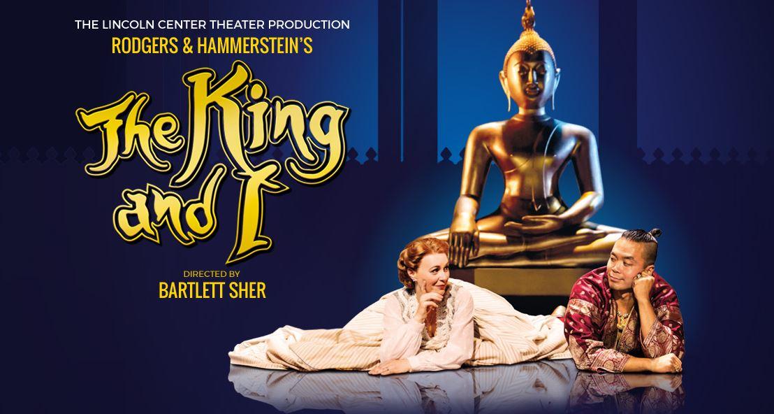 The King & I image